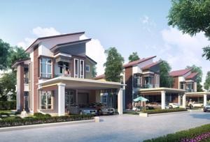 Bandar Jasin Bestari Fasa 1