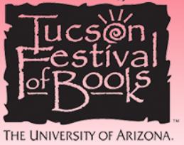 Festival Of Books 2020.2020 Tucson Festival Of Books 12th Annual