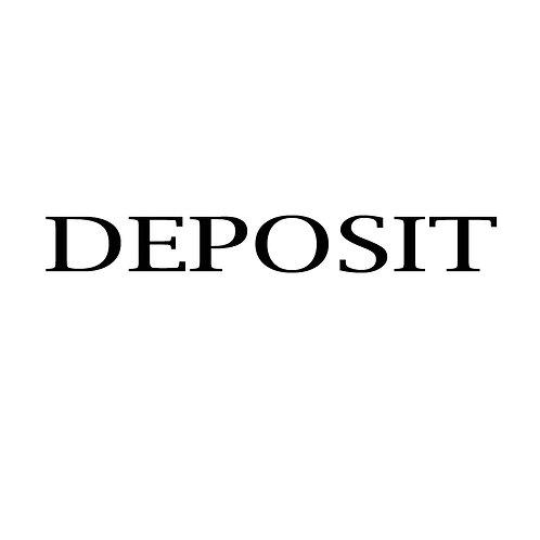 $50 Deposit Fee