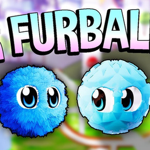 VR Furballs - Demolition