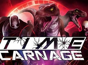 Time Carnage VR