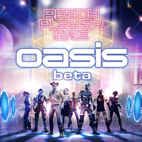 Ready Player One: OASIS