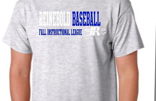 REINEBOLD BASEBALL TEE