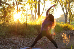 roma yoga classes