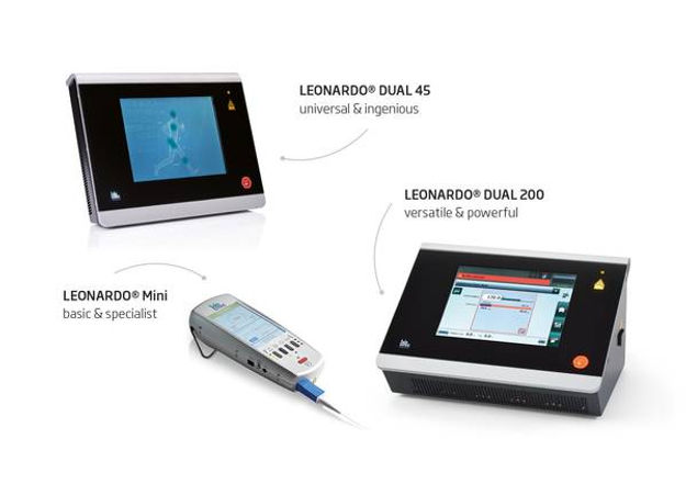 Surgical Laser Devices