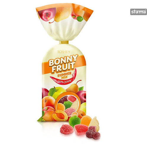 Bonny Fruit summer mix candy