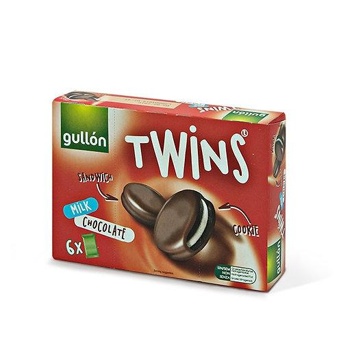 Gullon Twins Milk chocolate