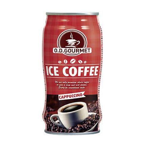 Cappuccino Ice Coffee 240 ML