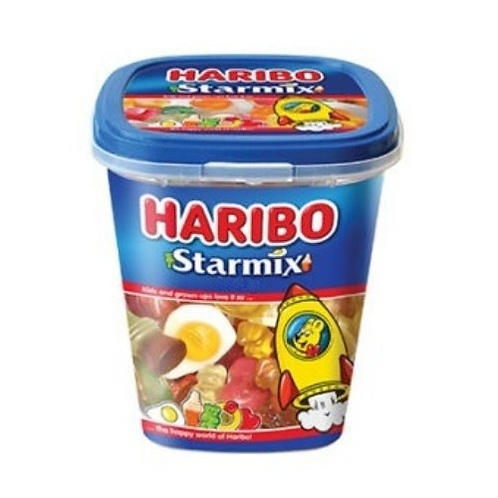 Haribo starmix 175 g