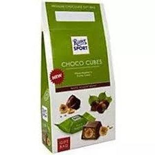 Ritter SPORT Choco Cubes Hazelnuts 120 g