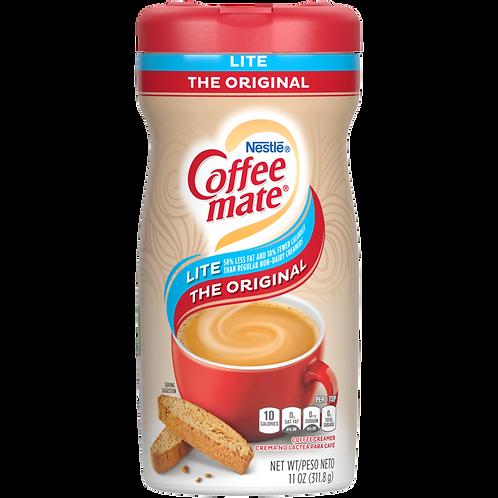 Nestle coffee mate lite