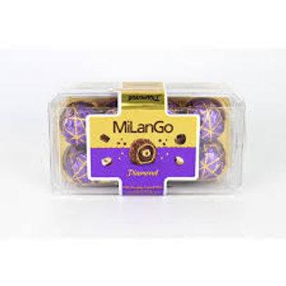 Milango diamond box 200 g