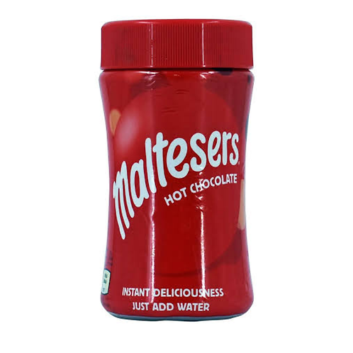 Maltesers hot chocolate