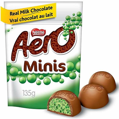 Aero Minis