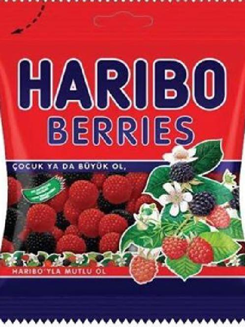 Harribo Berries