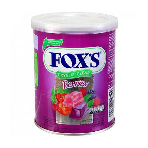 Fox's Berries candy