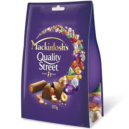 Quality street Machintosh's 200 g
