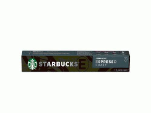 starbucks espresso roast capsuls