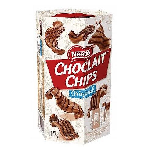 Nestle chocolait chocolate chips
