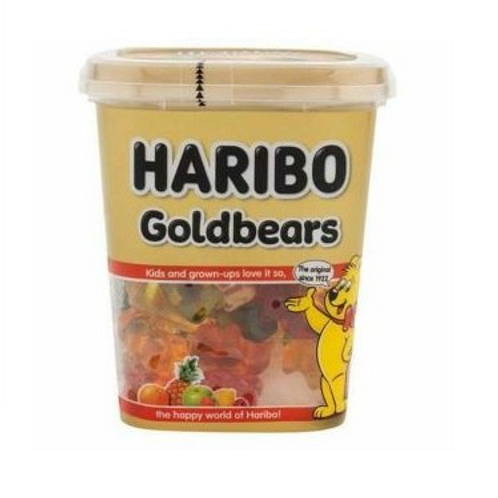 Haribo Goldbears 175 g