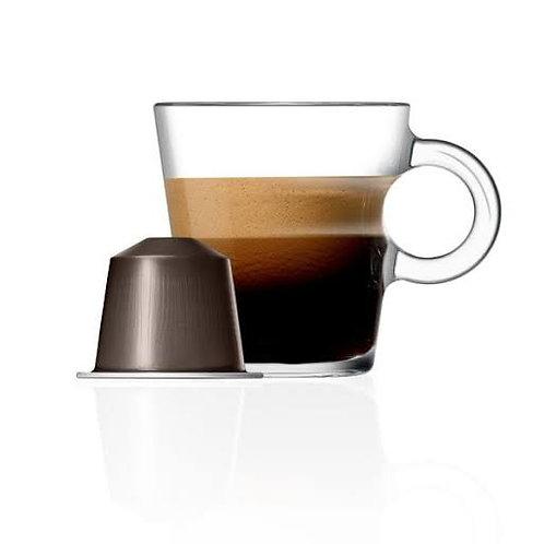 Costa mocha italia coffee capsule espresso & nespresso