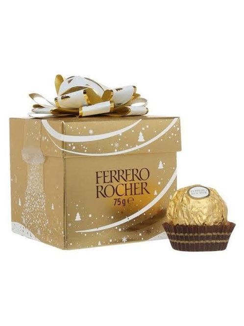Ferrero Rocher Christmas box