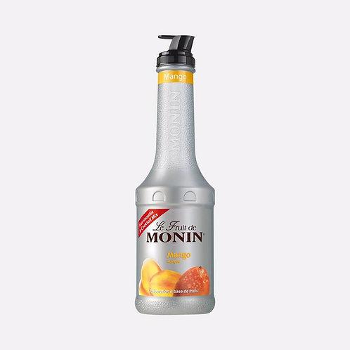 Monin mango syrup 1000 ML