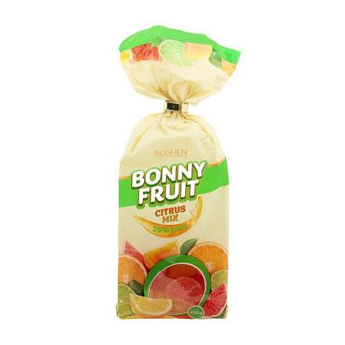 Bonny Fruit citrus mix candy