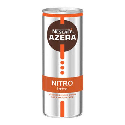 Nescafe Nitro Latte