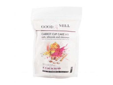 Good mill carrot cup cake mix