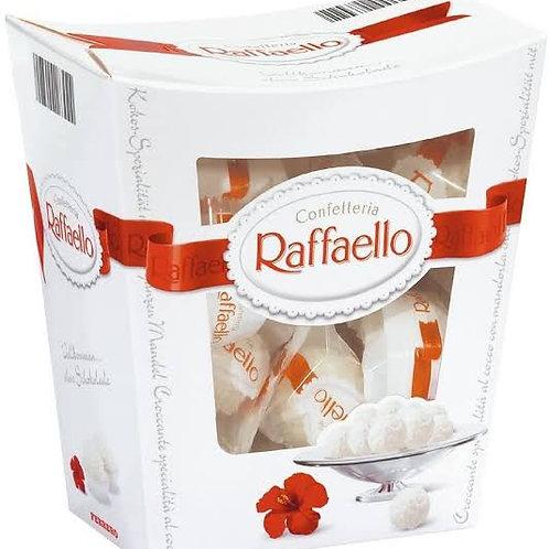 Raffaello chocolate box