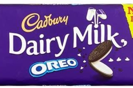 Cadbury oreo chocolate 200 g