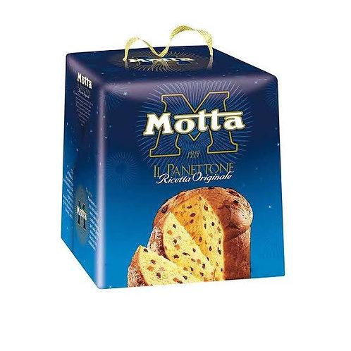 Motta raisins cake