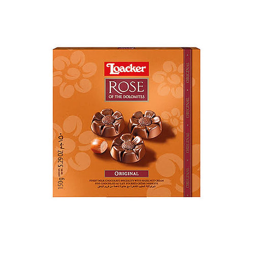 Loacker Rose Box