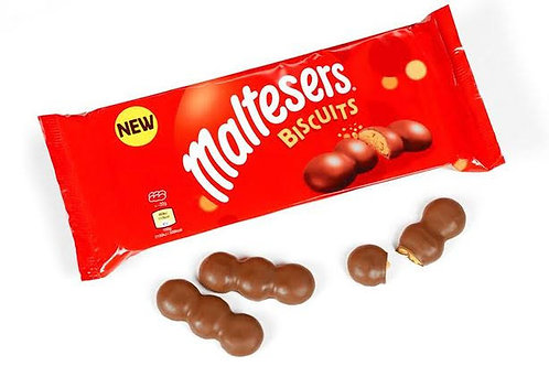 Maltesers chocolate Biscuits