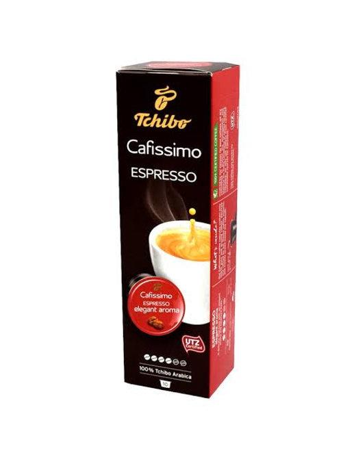cafissimo espresso capsules