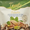 Thumbnail: Treats bag pistachio covered with milk chocolate