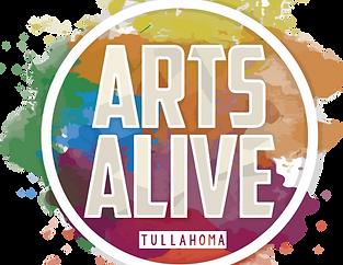 Arts Alive Tullahoma