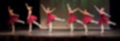 Tullahoma Dance Recital