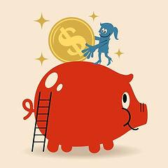 saving money financial planning investing learning summer camp piggy bank.jpg