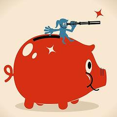 financial literacy saving money summer camp