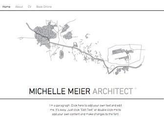 Architect portfolio website template wix ccuart Images