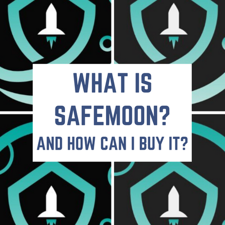What is SafeMoon and How can you buy it?