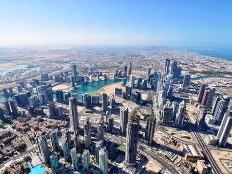 5 Nights in Dubai - All You Need to Know