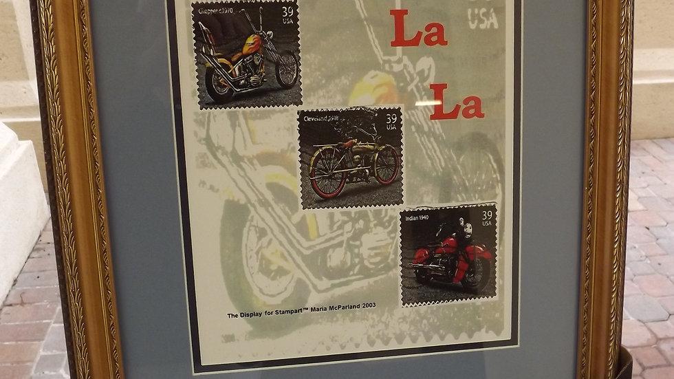 Harley Davidson 0631