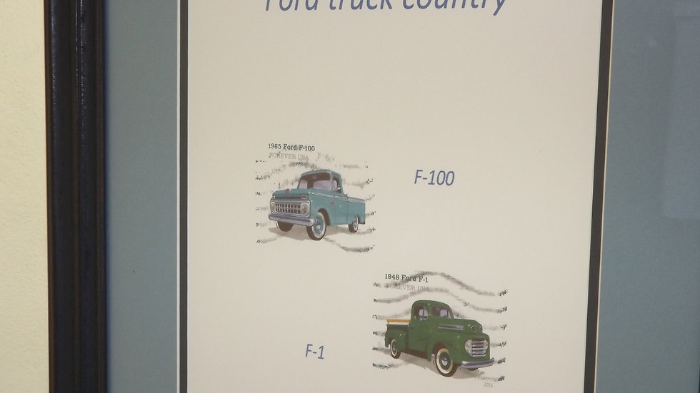 Ford Truck Country 0634