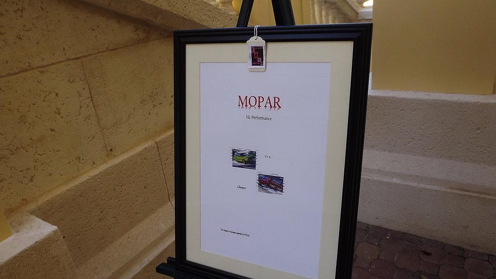 MOPAR 0662