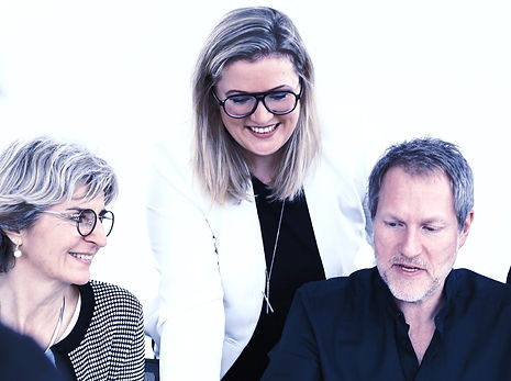 Diana Winzer New Work Kulturwandel Otto Workplace Berater Coach Trainer