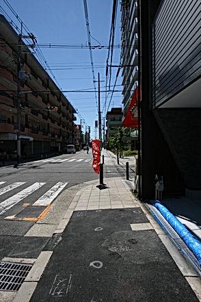山之内3丁目前面道路2jpg.jpg