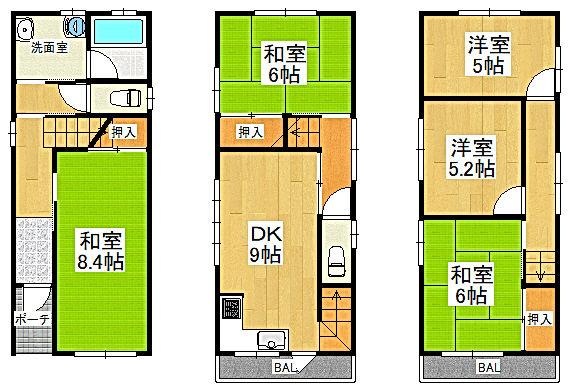 北田辺3丁目カラー.jpg